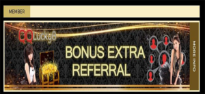 Extra Bonus Referral