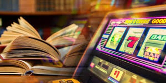Agen Slot Indonesia Minimal Deposit 25 Ribu