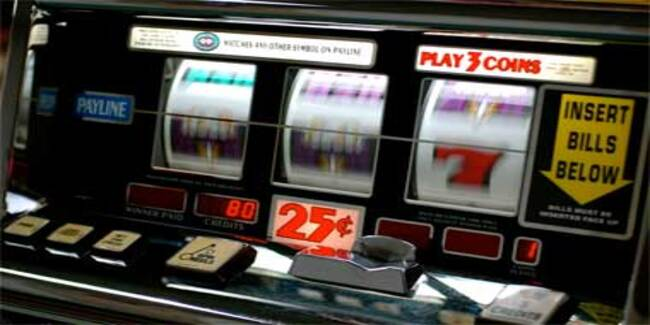 Teror Berat Waktu Main Game Slot Online Paling dipercaya
