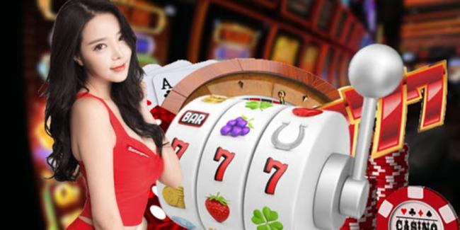 Permainan Judi Slot Online Terhebat Indonesia 2021